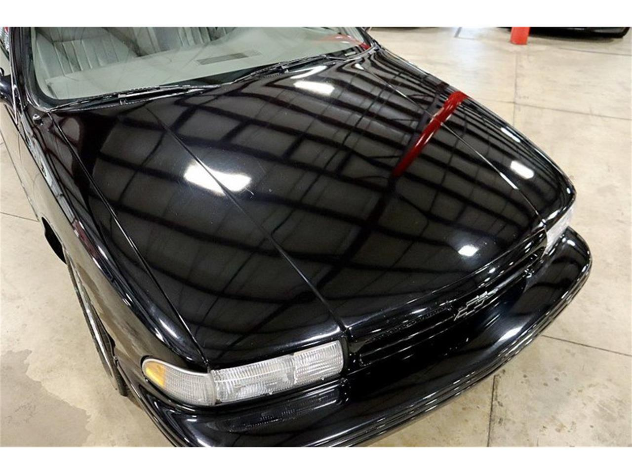 Large Picture of 1996 Impala Offered by GR Auto Gallery - QV81
