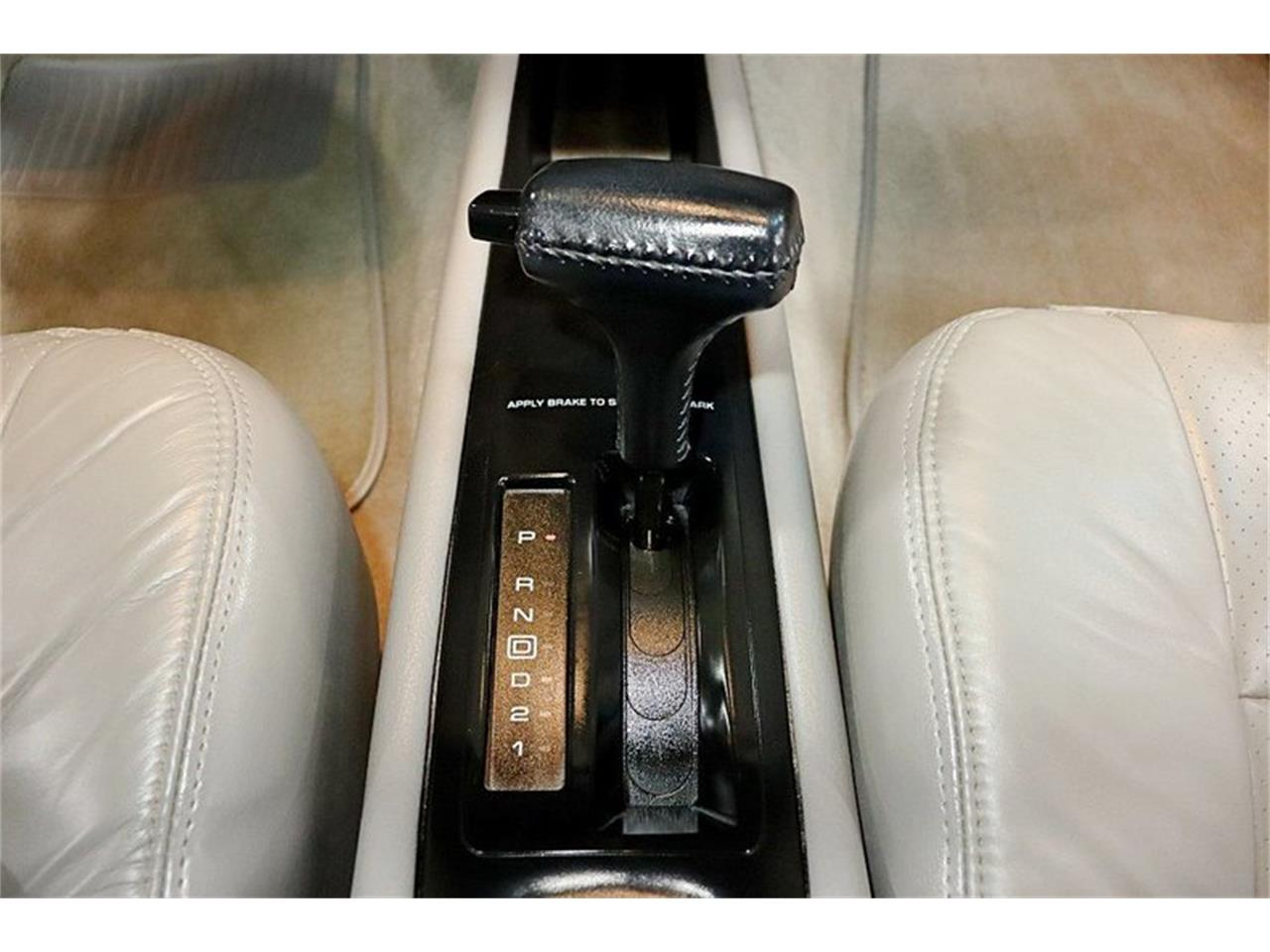 Large Picture of '96 Impala located in Michigan - $16,900.00 Offered by GR Auto Gallery - QV81