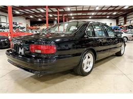 Picture of 1996 Impala - $16,900.00 - QV81
