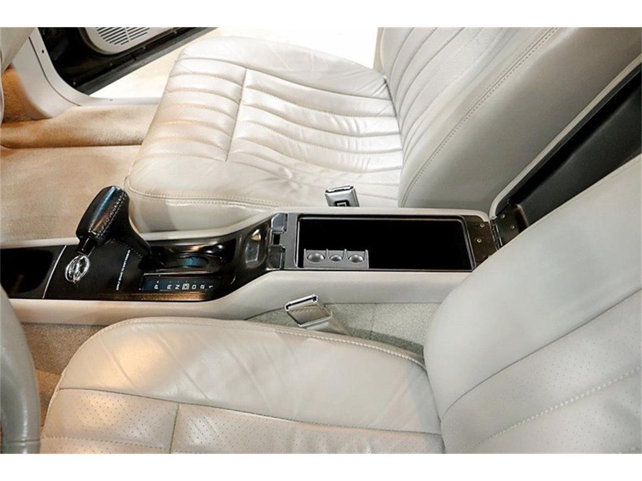 Large Picture of 1996 Chevrolet Impala - QV81