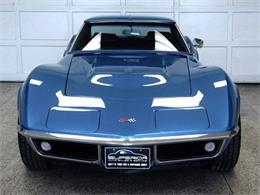 Picture of '69 Corvette Stingray - QV88