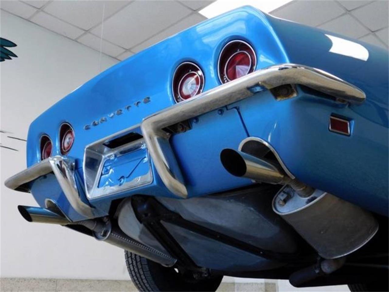 Large Picture of '69 Corvette Stingray - QV88