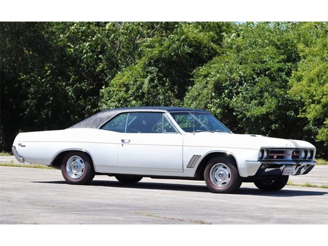 Classic Buick Gran Sport for Sale on ClassicCars com on