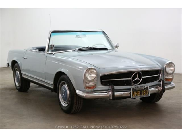 Picture of '65 230SL - QV8H