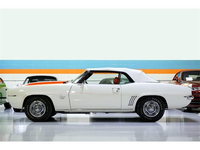 Picture of '69 Camaro SS - QSS2