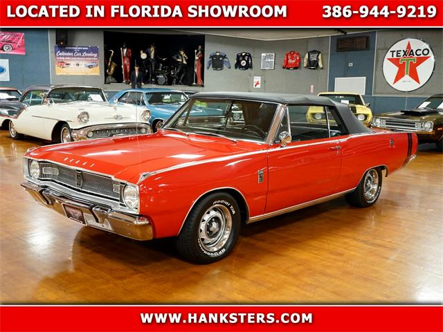 Picture of Classic '67 Dart Offered by  - QV8O