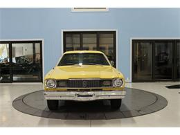 Picture of '75 Duster - QV8Z