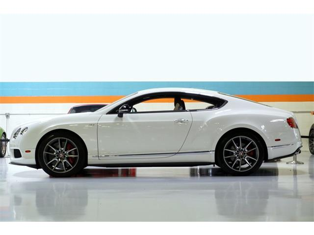 Picture of '15 Continental GT V8 S located in Ohio Offered by  - QSS4