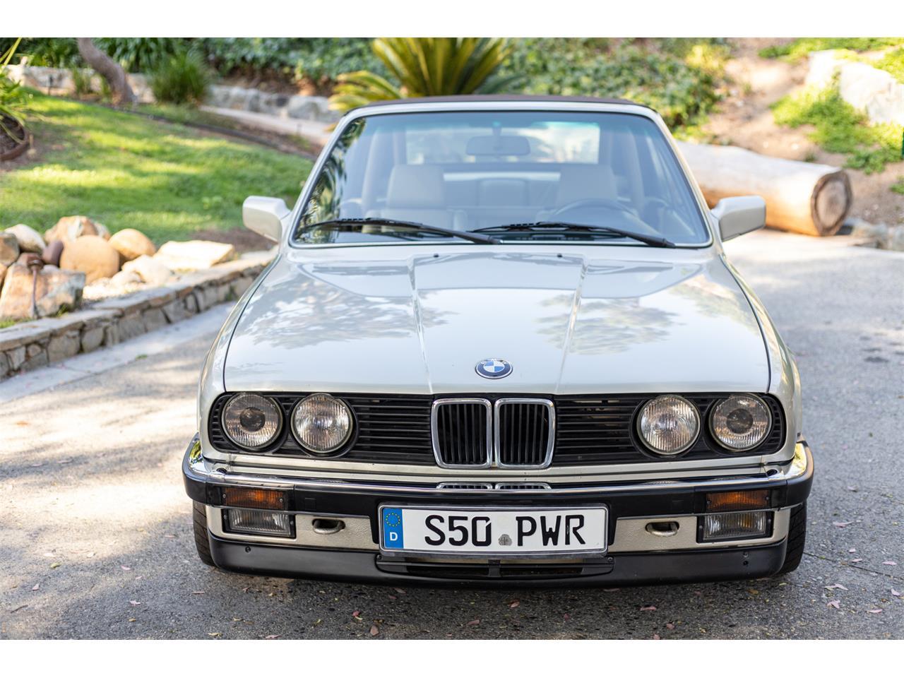 1989 BMW 325i for Sale | ClassicCars com | CC-1253572