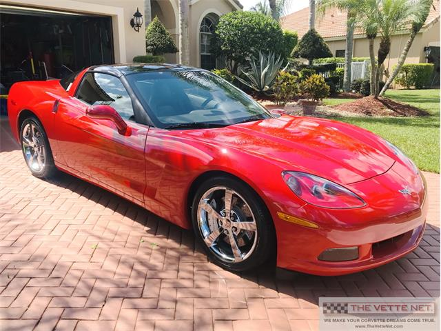 Picture of '09 Corvette - QVA6
