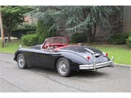 Picture of Classic 1959 Jaguar XK150 Offered by Gullwing Motor Cars - QVAL