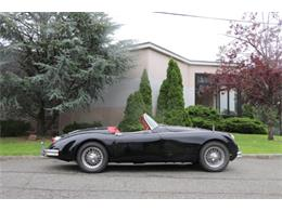 Picture of '59 XK150 located in New York - $129,500.00 - QVAL