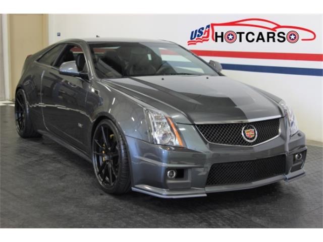 Picture of '11 CTS Offered by  - QVAY
