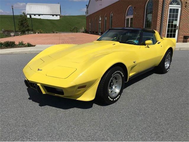 Picture of '79 Corvette - QVB8