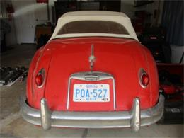 Picture of '59 XK150 - QSSD