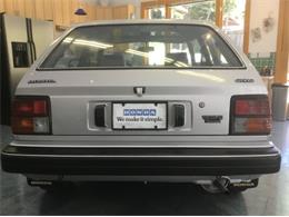 Picture of '82 Civic - QVBP