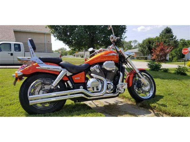 Classic Honda Motorcycle for Sale on ClassicCars com on