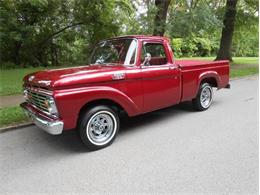 Picture of '63 F100 - QVC7