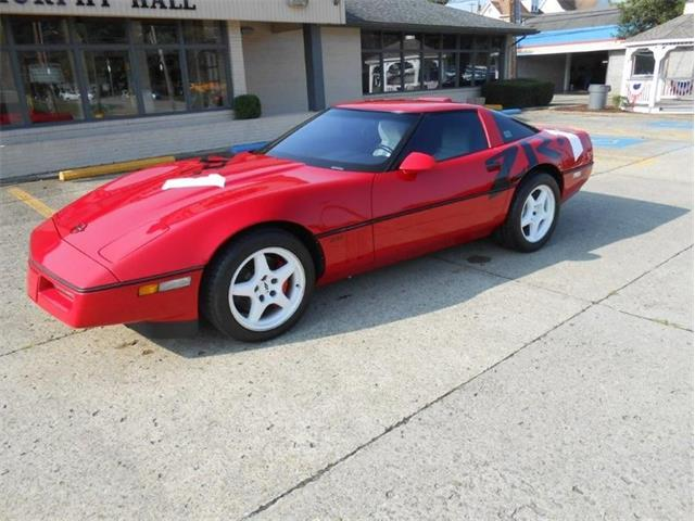 Picture of '90 Corvette Offered by  - QVCB