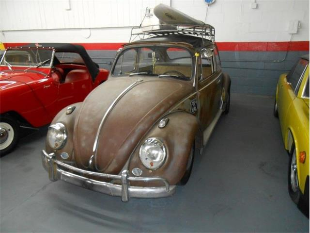 Picture of '73 Beetle - QVCK
