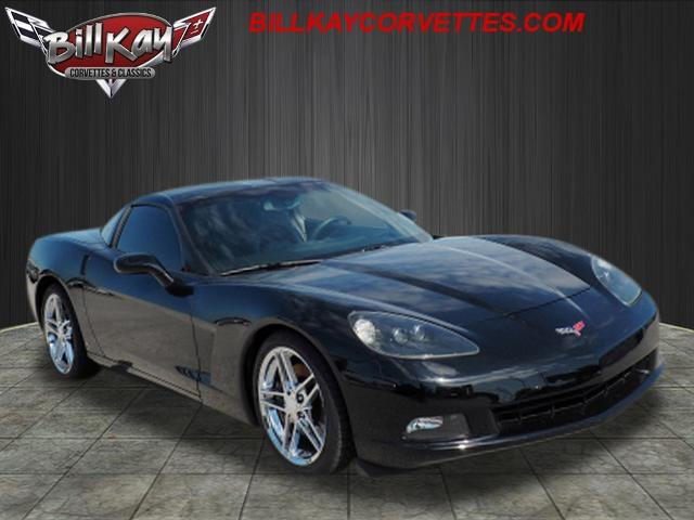 Picture of '06 Corvette - QVDM
