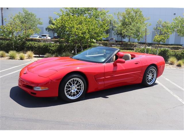 Picture of '98 Corvette - QVE3