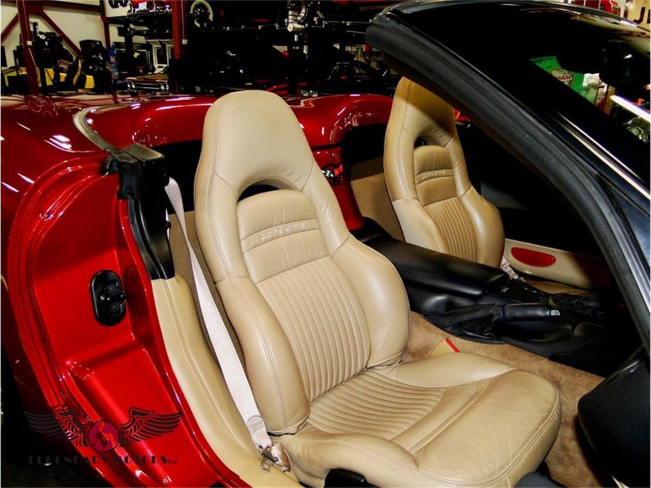 Large Picture of '02 Corvette - QVE6