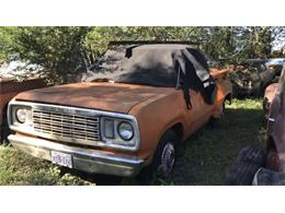Picture of '78 1/2-Ton Pickup - QVE8