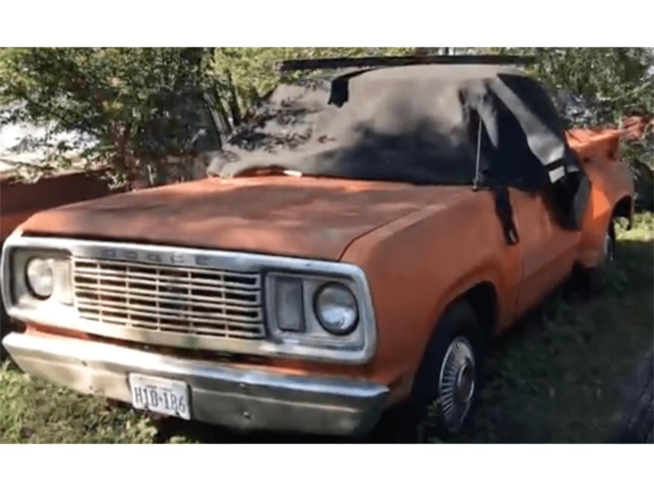 Large Picture of '78 1/2-Ton Pickup - QVE8