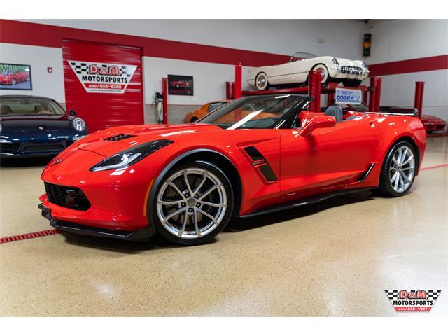 Picture of '18 Corvette - QVEE