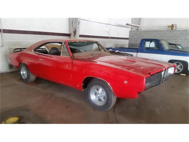 Picture of '68 Charger - QVEF