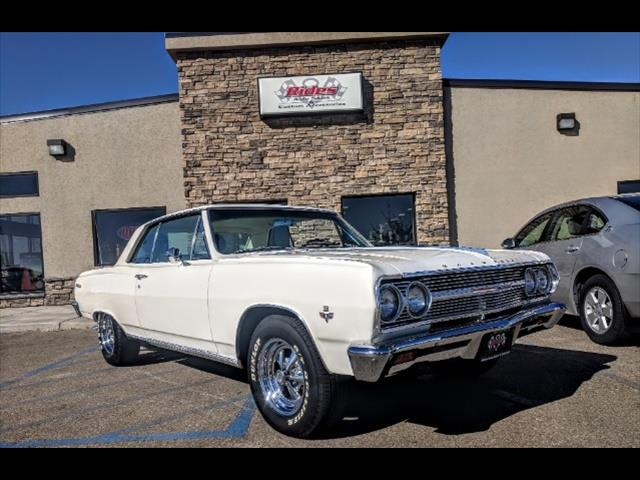 1965 Chevrolet Chevelle for Sale on ClassicCars com on