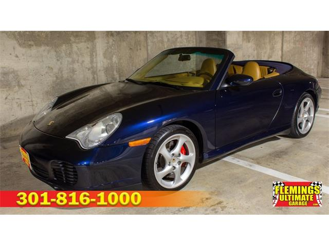 Picture of 2005 911 Carrera 4S - $44,990.00 Offered by  - QSSO