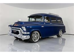 Picture of '55 Suburban - QVEO