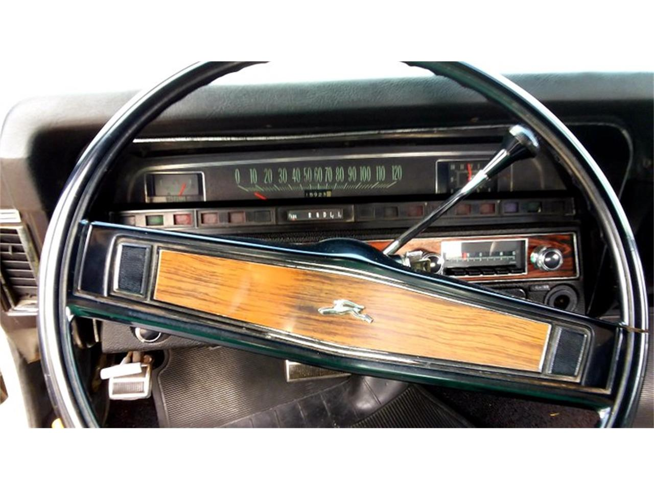 Large Picture of '69 Impala - QVF7