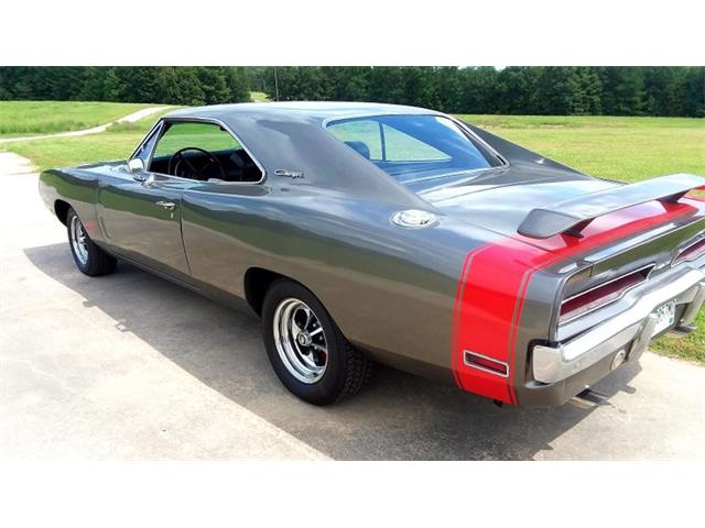 Picture of '70 Charger - QVF8