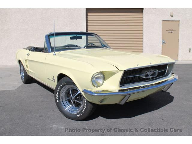 Picture of '67 Mustang - QVFI