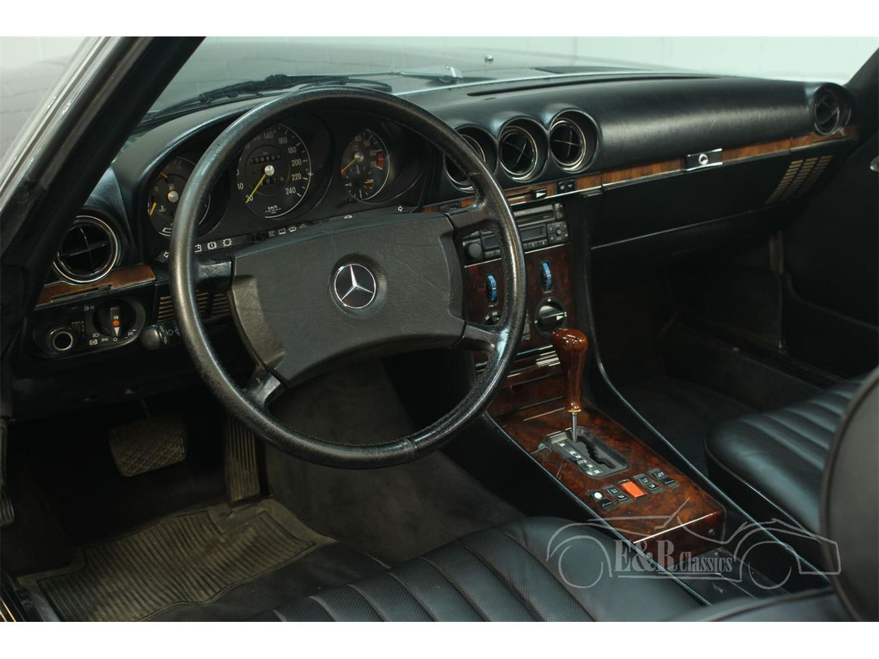 Large Picture of '87 300SL - QVFP