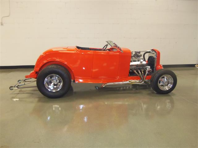 Picture of 1932 Ford Roadster located in Ohio - $54,900.00 - QVFR