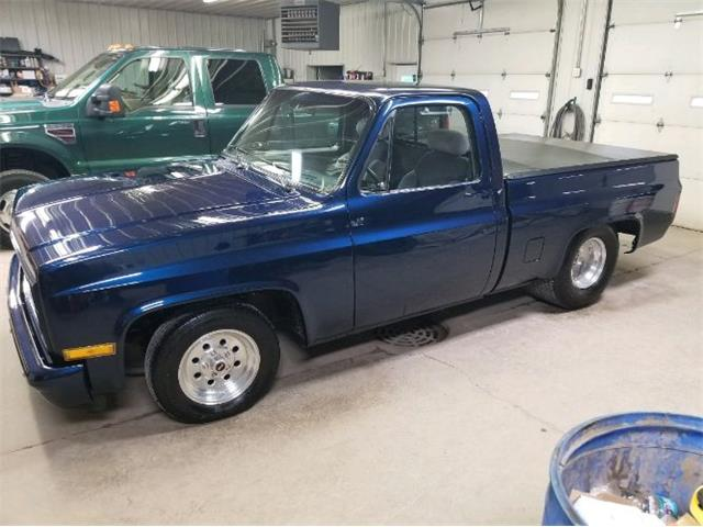 Picture of 1983 Pickup - $21,495.00 Offered by  - QSJA