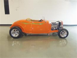 Picture of '34 Roadster - QVFT