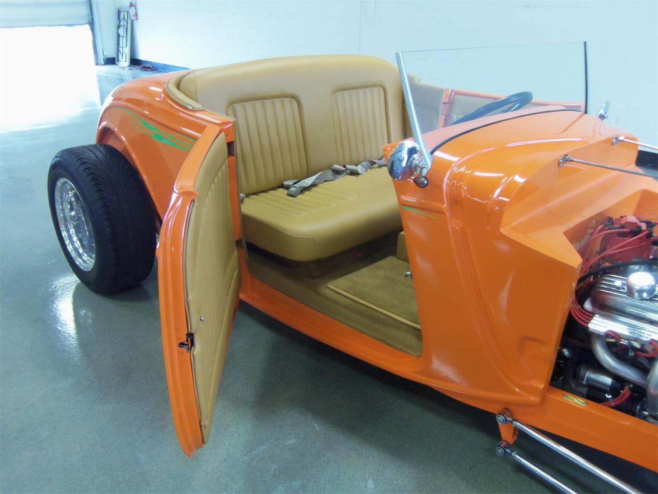 Large Picture of '34 Roadster - QVFT