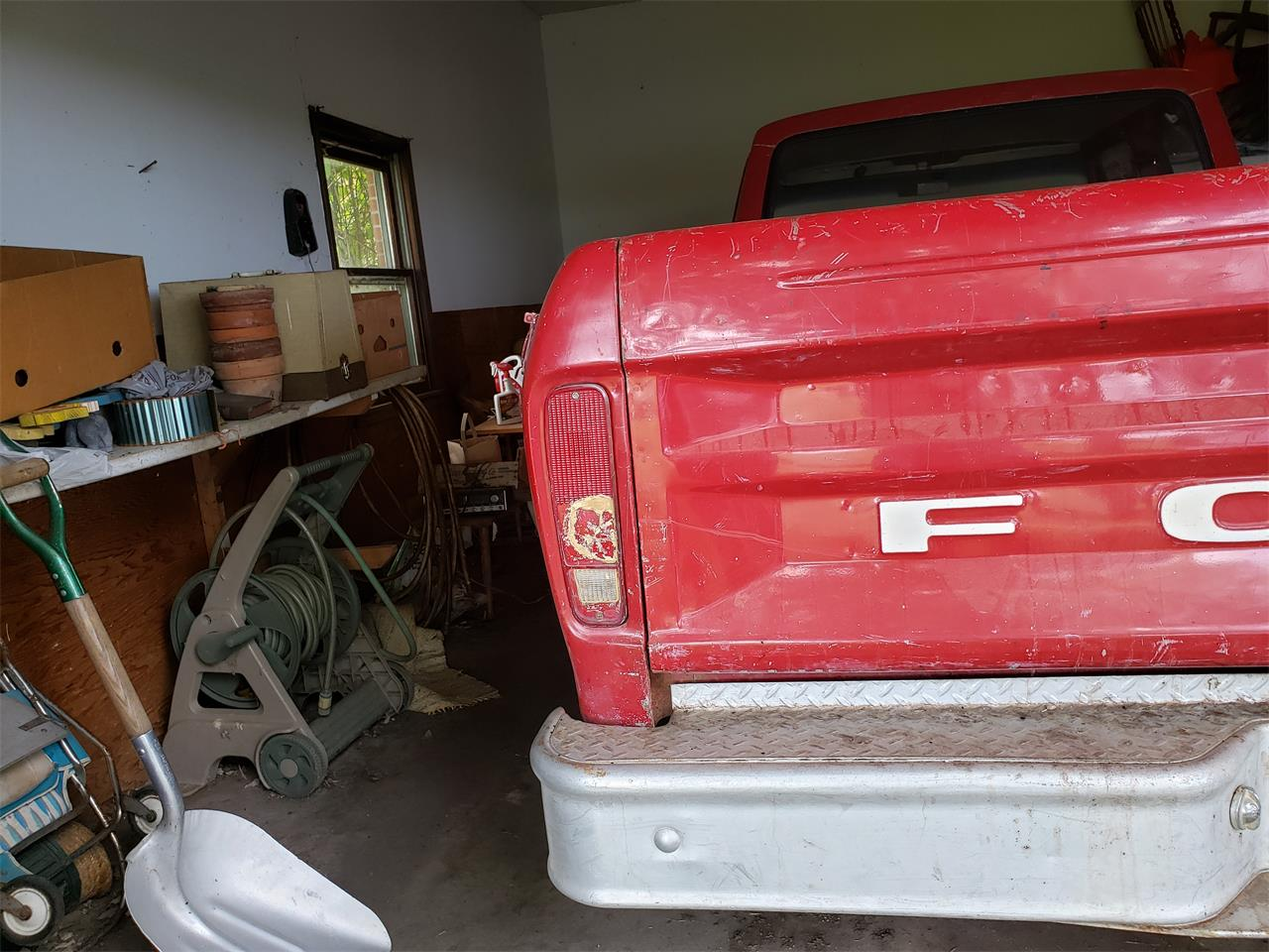Large Picture of '76 F250 - QVG3