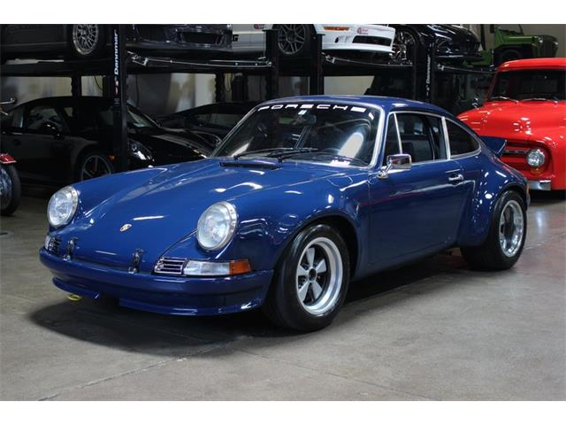 Picture of '72 911 Carrera S - QSSV