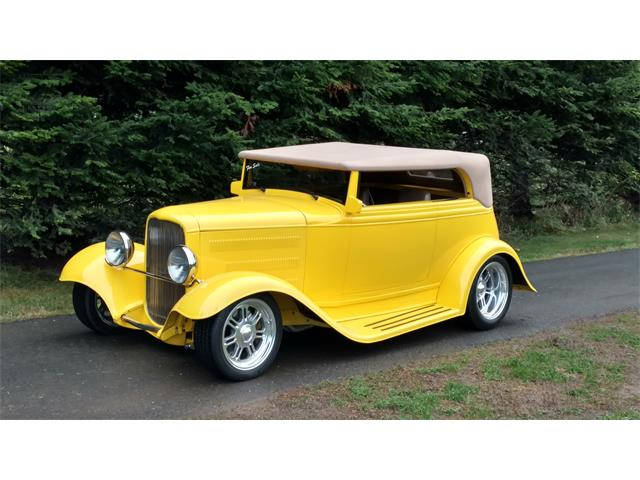 1932 to 1934 Ford Victoria for Sale on ClassicCars com on