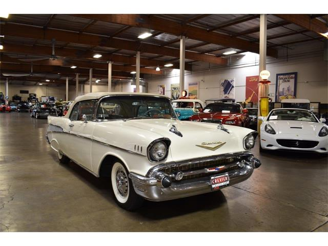 Picture of '57 Bel Air - QVH1