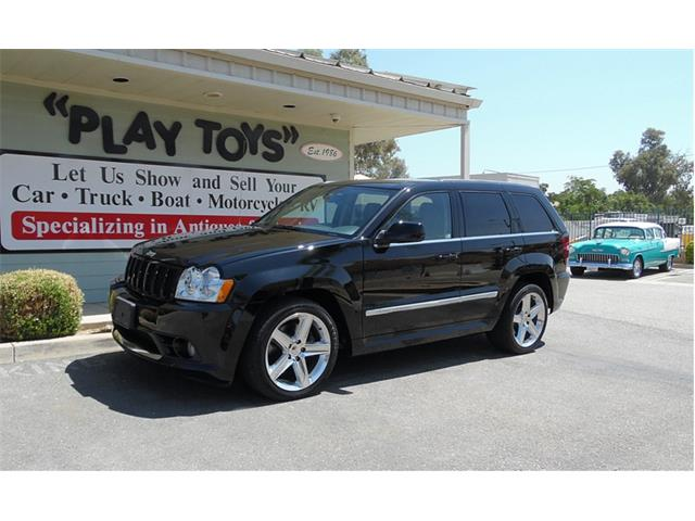 Picture of '07 Grand Cherokee located in Redlands California - $31,995.00 - QVH2