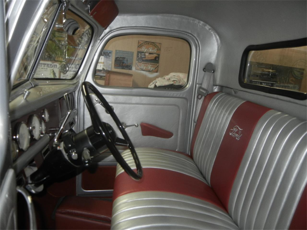 Large Picture of '41 1/2 Ton Pickup - QVH6