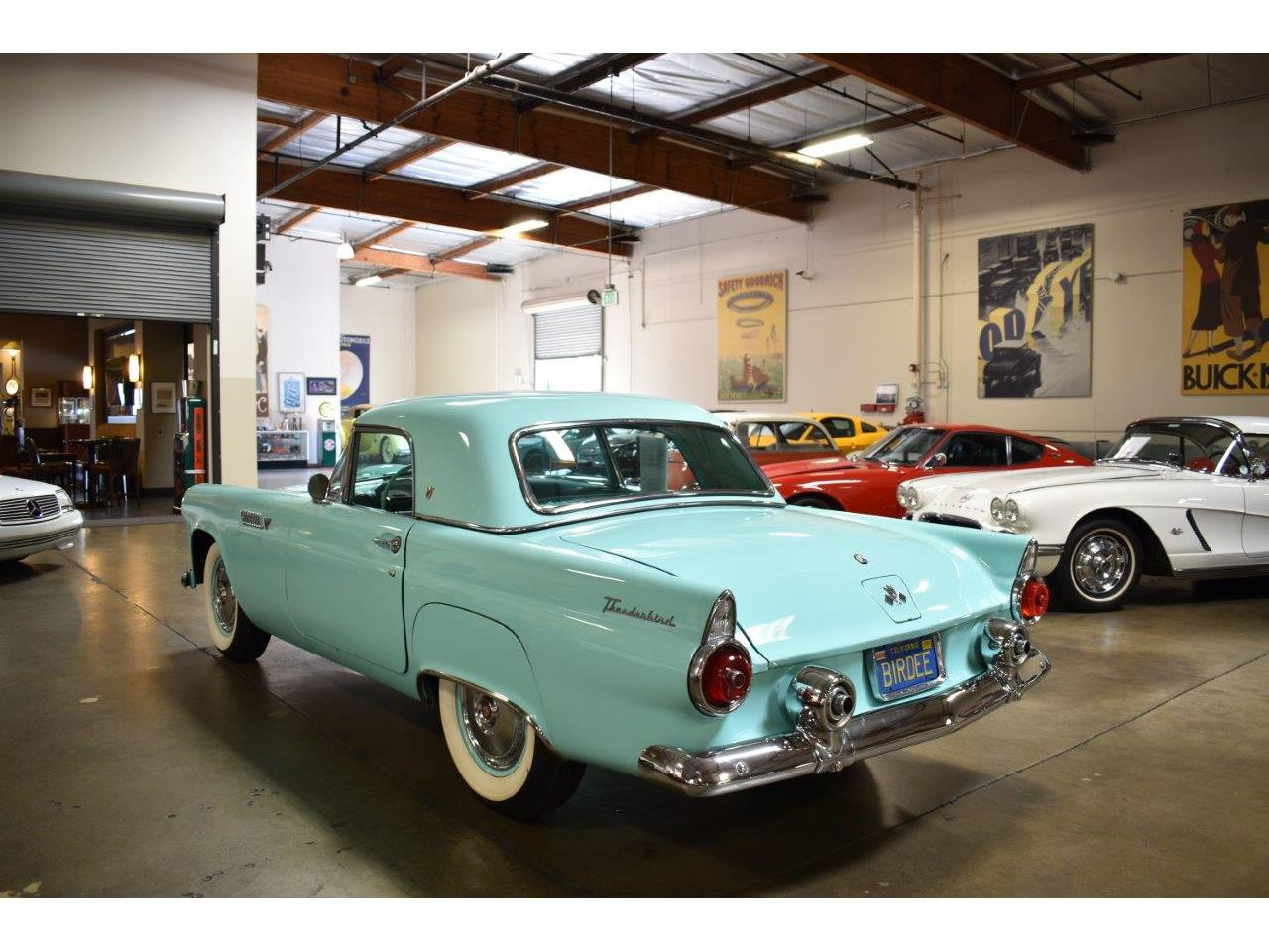 Large Picture of '55 Thunderbird - QVHJ