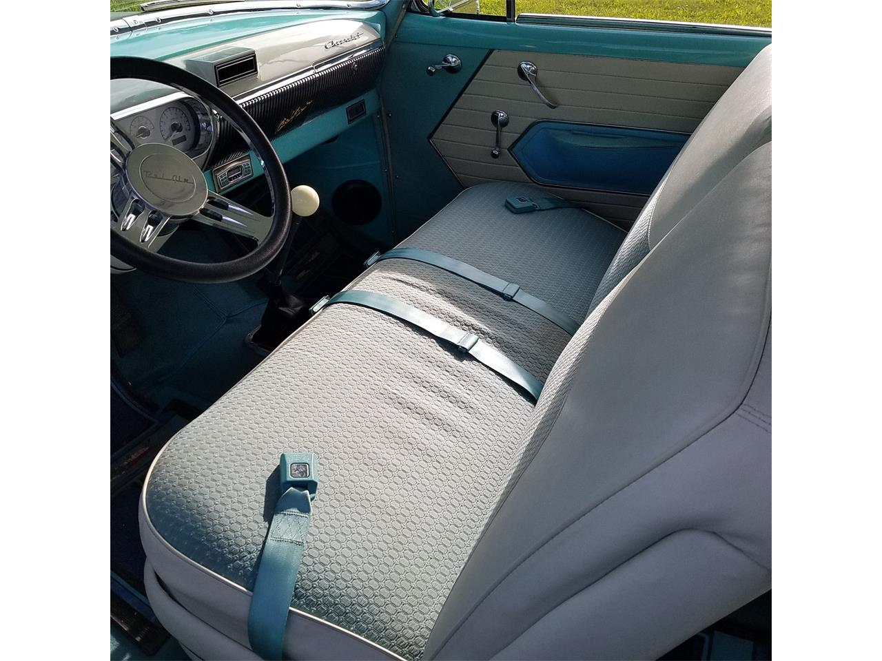 Large Picture of Classic '54 Chevrolet Bel Air - QVHL
